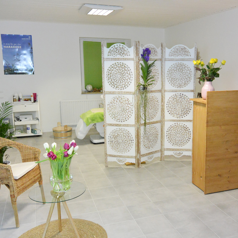 Naturkosmetik und Wellness in Ingolstadt